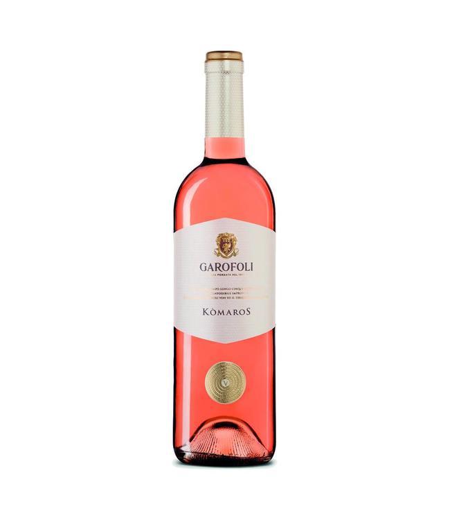 Garofoli Komaros 0,750L Rosé