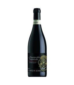 Corte Moschina Amarone Della Valpolicella 0,750L Rood