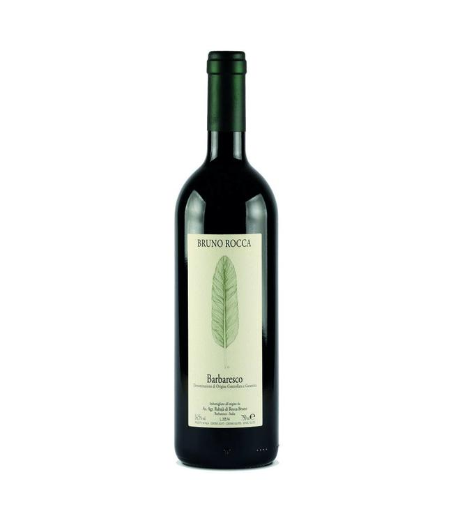 Bruno Rocca Barbaresco 0,750L Rood