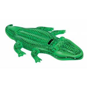 Intex Opblaasbare Krokodil