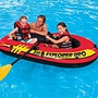 Intex Inflatable 2-person Boat Explorer Pro 200