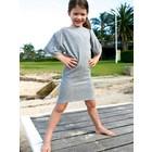 Terry Rich Australia Strand Tuniekje Badstof Grijs