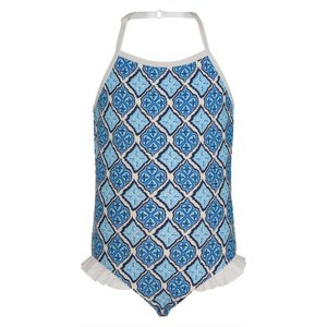 Snapper Rock Swimsuit Moroccan