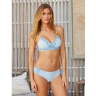 Cabana Life UV Bikini Top Bali Seas