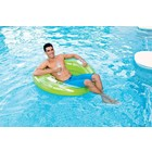 Intex Sitting Float Green