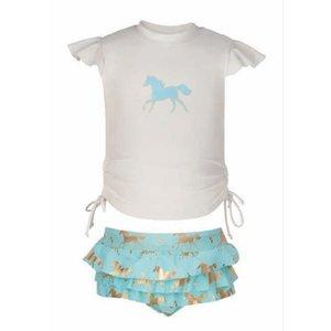 Snapper Rock Zwemsetje Golden Horse