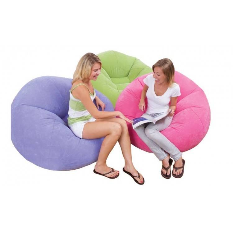 Marvelous Intex Beanless Bag Dailytribune Chair Design For Home Dailytribuneorg