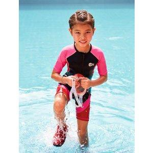 Beco Wetsuit Sealife Pink