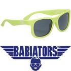 Babiators Baby & Kinder zonnebril Sublime Lime