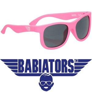Babiators Baby & Kinder zonnebril Think Pink