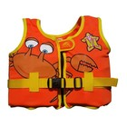 Safety Jacket Orange