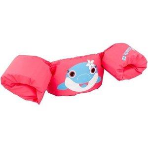 Puddle Jumpers verstelbare zwembandjes dolfijn