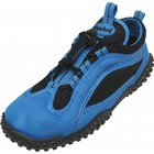Playshoes UV Waterschoen blauw