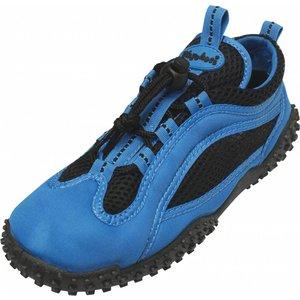 Playshoes UV Waterschoen in het blauw