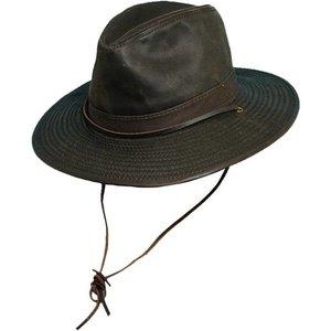 Dorfman Pacific UV Hat Fedora Western
