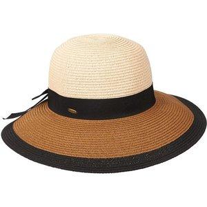 Dorfman Pacific UV Hat Naturel