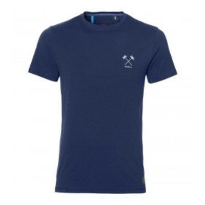 O'Neill UV Shirt Donkerblauw