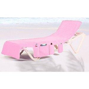 Itsa ITSA Beach Towel Soft Pink