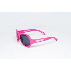 Babiators Baby & Kinder zonnebril Popstar Pink