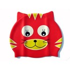 Beco Swimcap Beco Red cat
