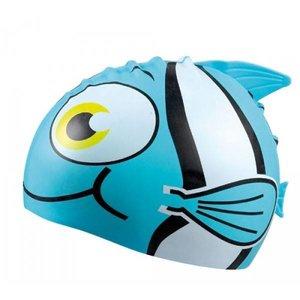 Beco Swimcap Beco Blue Fish