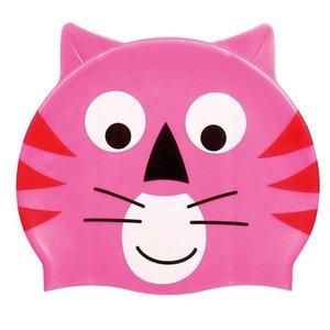 Beco Swimcap Beco Pink Cat