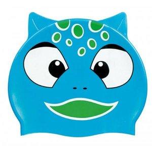 Beco Swimcap Beco Blue Turtle