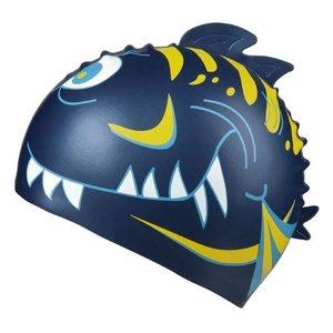 Beco Swimcap Beco Bue Shark