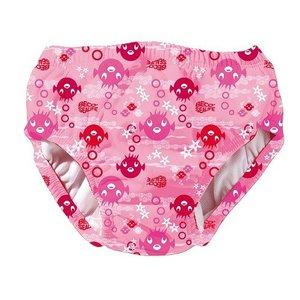 Beco Zwemluier Sealife Zacht roze