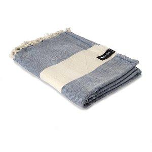 Peshs. Hammam Towel Belhara Perdun Blue