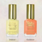 Ruby Wing Color Changing Nail Polish 'Wild Flower' - Copy
