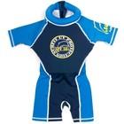 Swimsafe Floatsuit blue