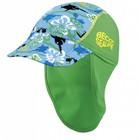 Beco UV-Zonnepetje Sealife blauw-groen