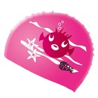 Beco Swimcap Beco Sealife Pink