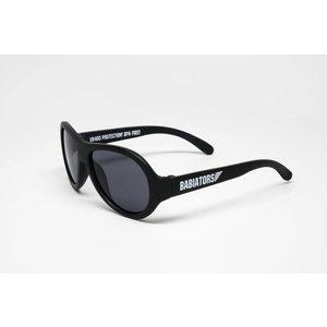 Babiators Baby & Kinder zonnebril Black Ops Black