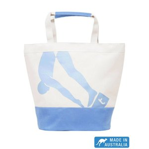 Terry Rich Australia Azure Family Beach Tote - Copy