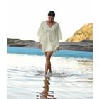 Terry Rich Australia Strandtuniek Geel