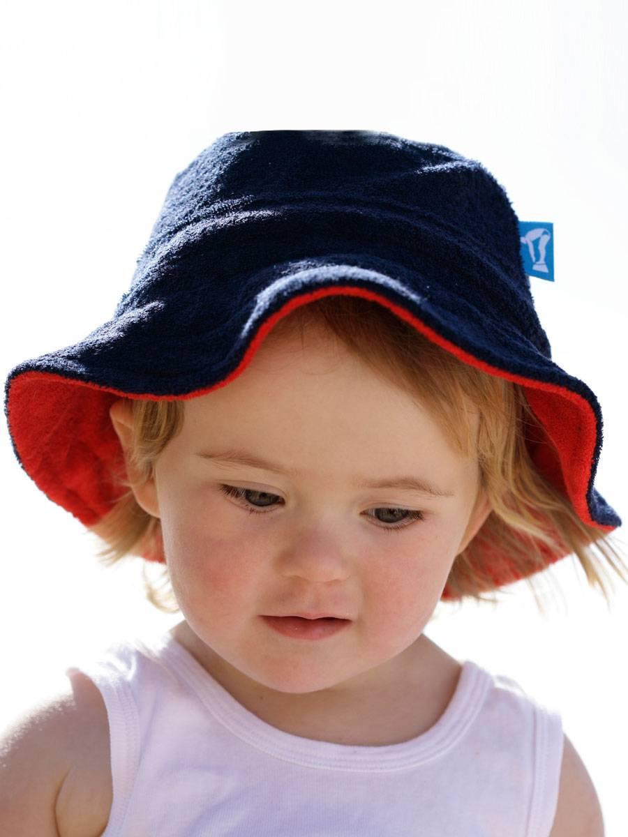 Ideale kinder- en baby zonnehoedjes