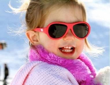 Kinder zonnebrillen van Babiators – achtergrond verhaal