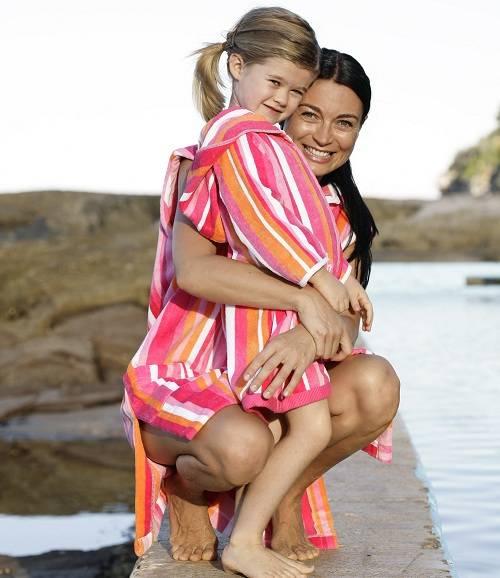 Moeder dochter kleding nu ook van Terry Rich Australia!