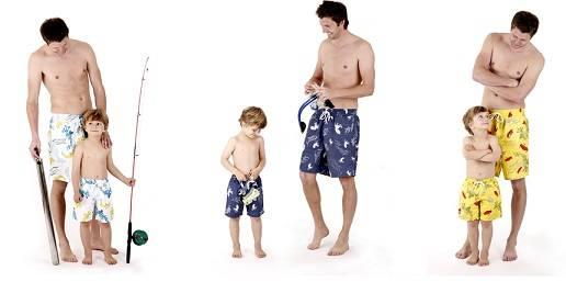 Zwemkleding voor kids