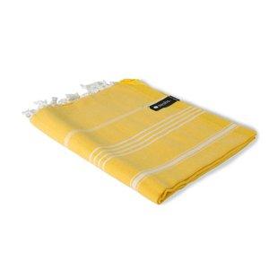 Peshs. Hammam Towel Yellow