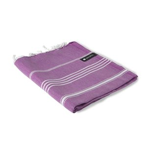 Peshs. Hammam Towel Purple