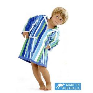 Terry Rich Australia Kids Beach Robe Seabath