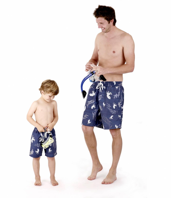Boardshorts - zomaar zwembroeken?
