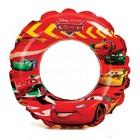 Intex Zwemband Cars