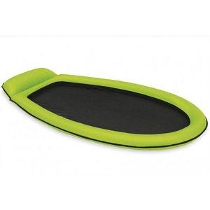 Intex Loungebed Met Net Bodem Groen