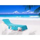 Itsa ITSA Beach Towel Turqouise