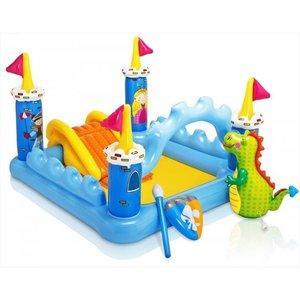 Intex Castle Playcenter