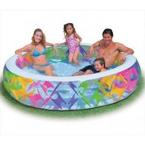 Intex Pinwheel Pool